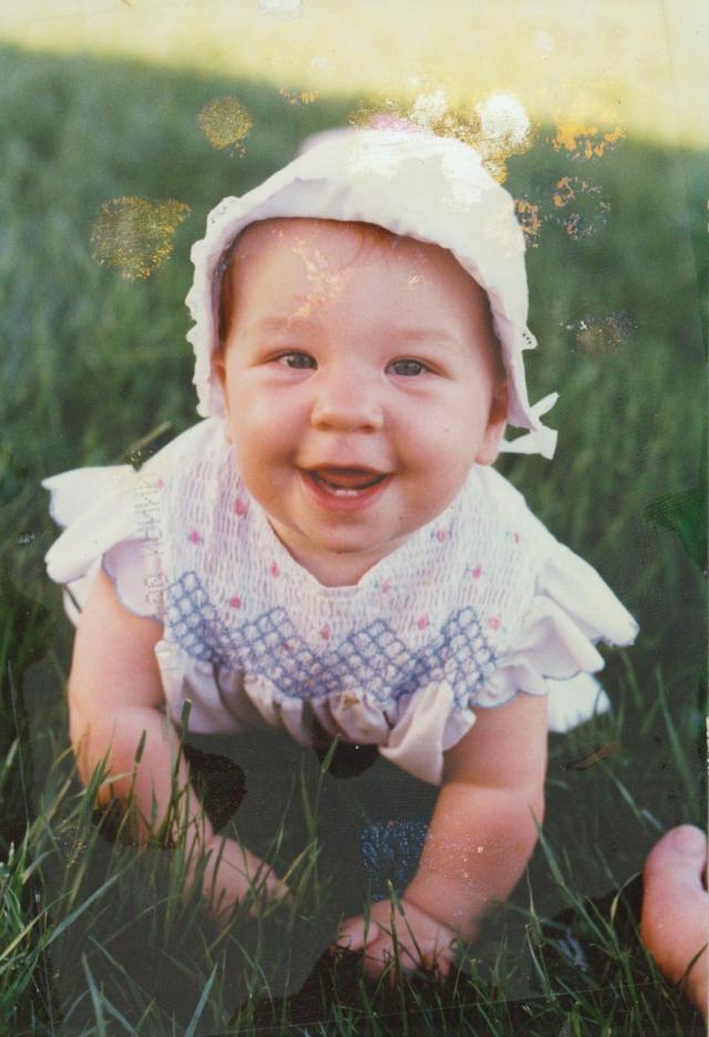 1990 - Amy Stetzl